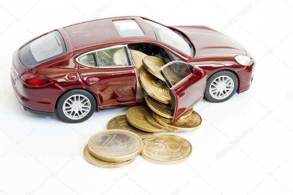 Geld Verdienen Mit Autos