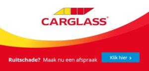 Carglass Ruitschade